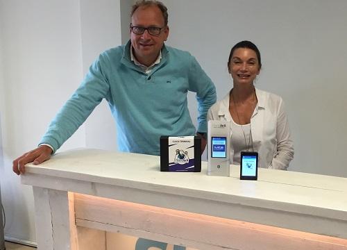 CleanJack opent kantoor in Verenigd Koninkrijk