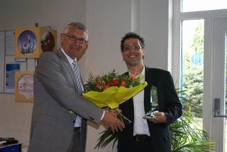 JohnsonDiversey wint AWVN-Innovatietrofee