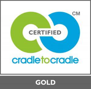 Tana en Ecover: Milieulat hoger met Cradle to Cradle gold?