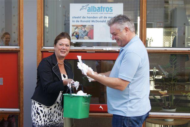Albatros failliet: CSU daar blijf je bij!... of niet?
