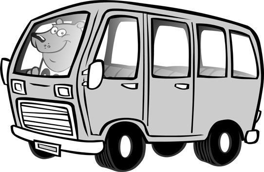 Hemelschreiende praktijken bus schoonmaak: tweede halte