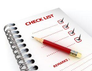 Wettelijke zorgplicht: Checklist veilige werkplek