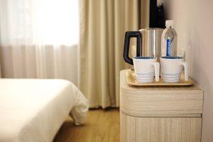 Ruim 200 hotelschoonmakers ontslagen, maar houden perspectief op werk CSU, Huis ter Duin