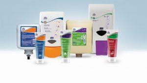 Deb-Stoko: desinfecterende foam met virusclaim