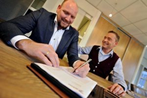 Facility Trade Group neemt 100% belang in Dirksen