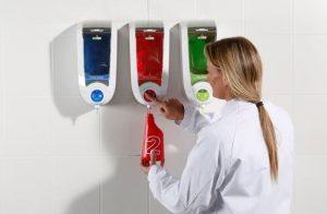 Spectro Ecodos Easy: revolutie in doseersystemen