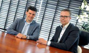 Versnelde groeistrategie holding EW Facility Services