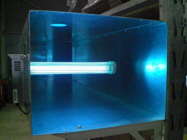UV in luchtreiniging