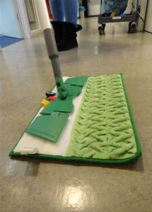 Test: Greenspeed TrioTec Mop