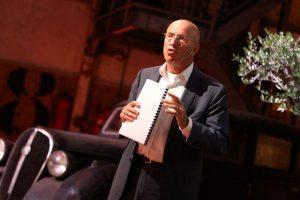 Vertrekkend OSB voorzitter Hans Simons blikt terug