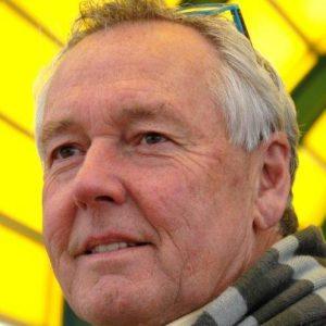 Henk Strating: ausputzer