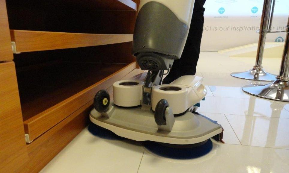 I-Mop: grootste innovatie sinds microvezel?