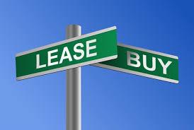 Kopen of leasen?