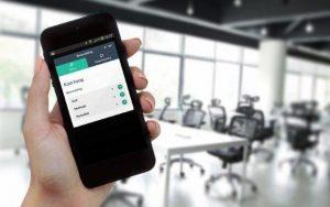 Leviy: App waardoor ook het MKB groot kan zijn