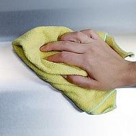 Microvezeltechnologie: een andere manier van reinigen