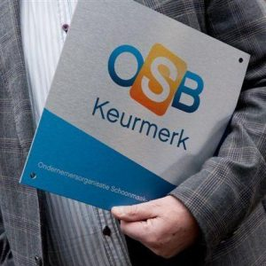 OSB Keurmerk: Linksom of rechtsom...