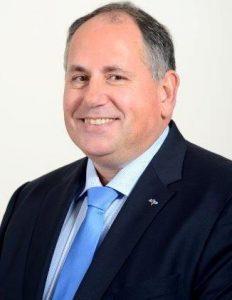 Ronald Boesjes: Transfervrij van ISS naar Dolmans