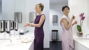 Tork Image Design Line: in stijl je handen wassen