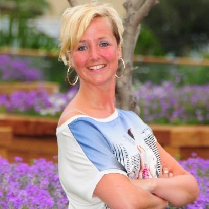 Wanda van 't Veer commercieel directeur Hazet