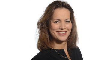 Esther van der Lelie Numatic Clean Totaal