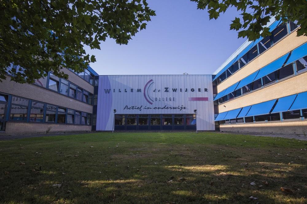 Willem de Zwijger College Asito