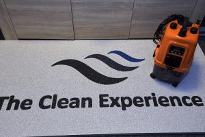 TCE The Clean Experience Stoomreinigen Stoomreiniging