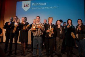CSU en Asito winnen Best Practice Award