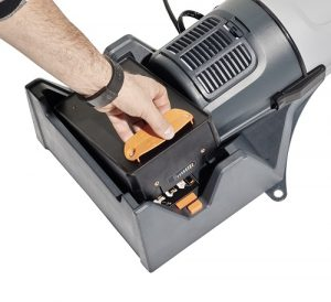 Nilfisk GD5 Battery