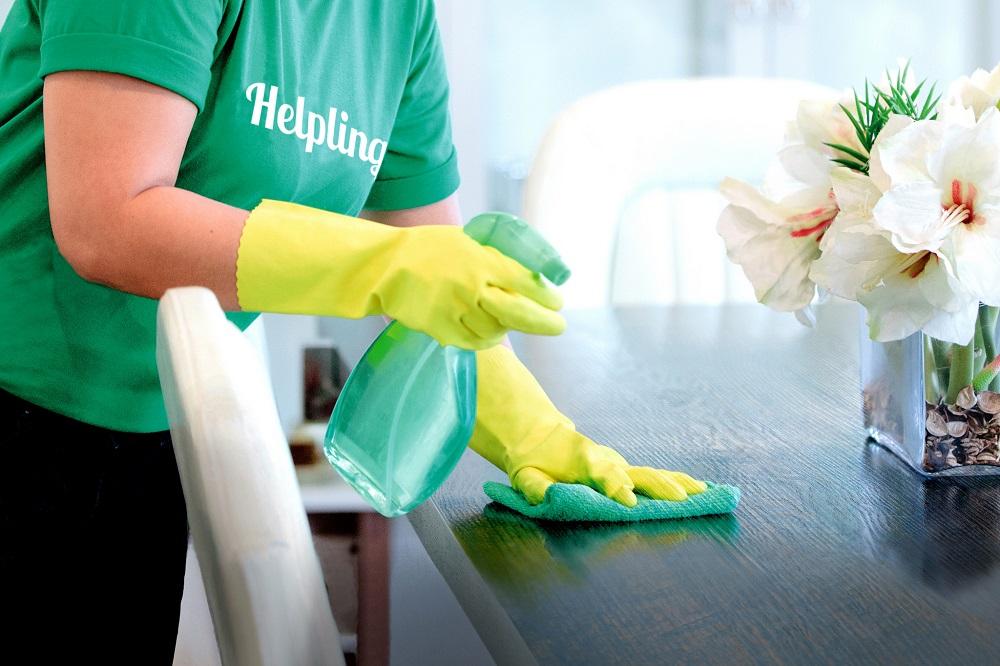 Hof: Helpling is uitzendbureau: FNV blij met uitspraak Rechter: Helpling geen schoonmaakbedrijf, maar bemiddelaar