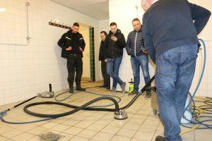 """Masterclasses in stadion FC Dordrecht: """"Onbekend maakt onbemind"""""""