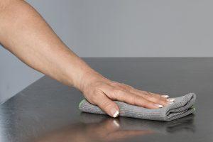 Microvezel in Europa: Strijd tegen traditionele schoonmaak