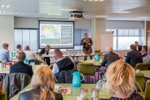 SIEV wil verder professionaliseren en doorgroeien