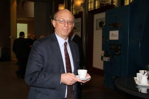 Code Commissie maakt faux pas! Kees Blokland