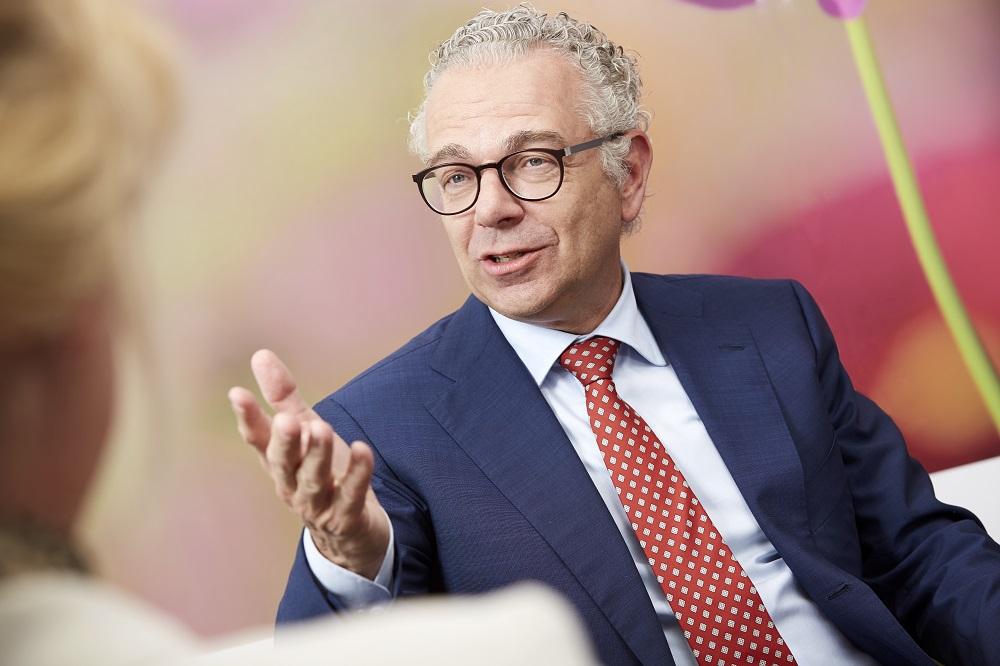 Schoonmaakbedrijf CSU: Successtory van 25 gulden omzet naar 440 miljoen euro