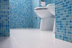 Nooit meer urinestank met Smart Cleaning