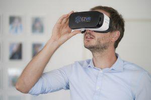 Virtual Reality als verbeteraar schoonmaakkwaliteit?