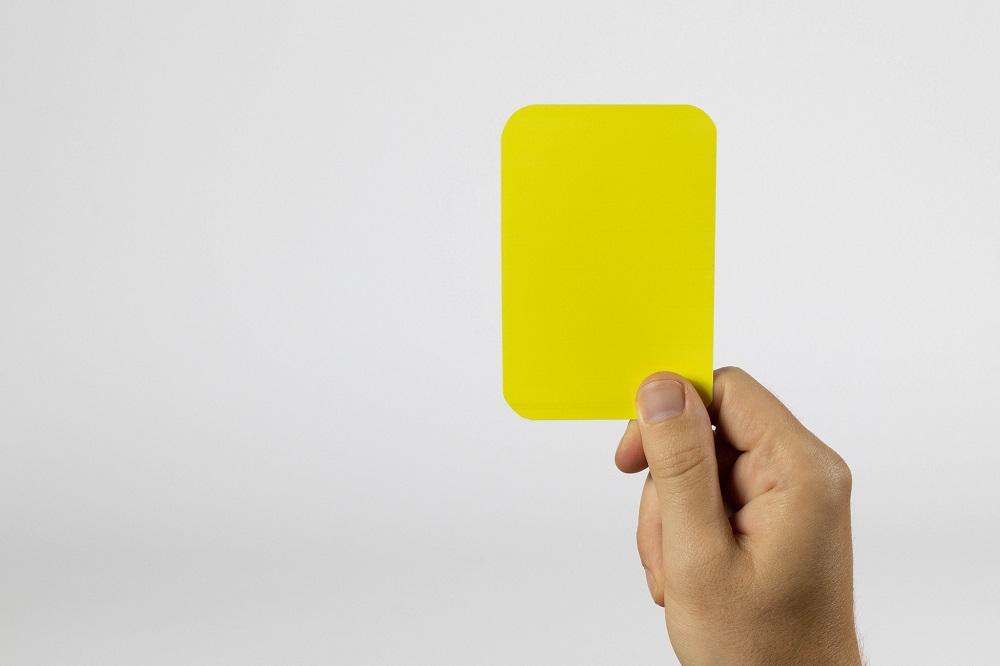 Code deelt gele kaart uit aan Europese Commissie in Petten