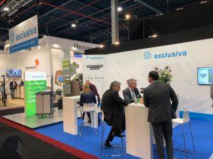 Exclusiva Vakbeurs Facilitair 2019