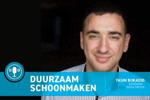 """Podcast: """"In ons eentje kunnen we het verschil niet maken"""" Yasin Bokadid Boen Groen"""