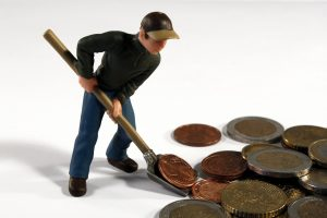 Christianen: Minimumloon naar 14 euro, penny wise, pound foolish?