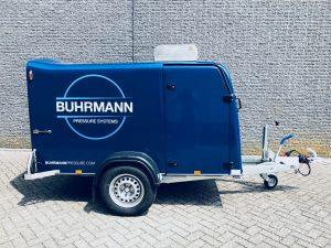 Buhrmann Pressure Systems Waterkracht Colorado