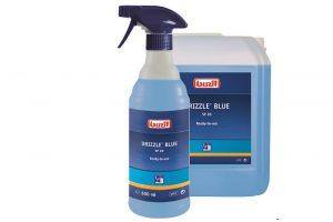 Nieuw Buzil Drizzle Blue SP 20 met verbeterd recept