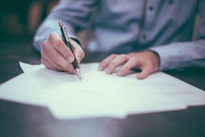 SieV ondertekent Code Verantwoordelijk Marktgedrag