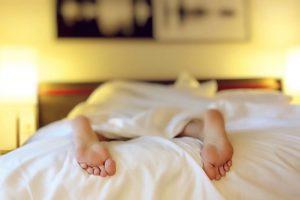 slapende dienstverbanden wakker worden