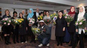 Feest bij Westerveld vanwege jubilarissen en pensioenen
