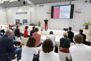 Facility Inspiration Event op Interclean Amsterdam 2020