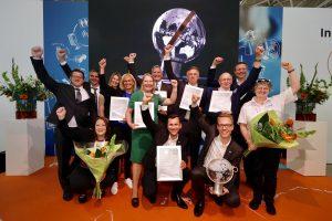 Interclean Innovation Award 2020: dit zijn de genomineerden!