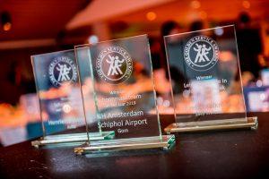 Inschrijving Golden Service Awards start 1 juni