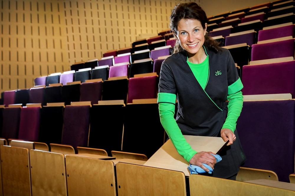 8 op de 10 Nederlanders wil meer schoonmaak openbare ruimtes
