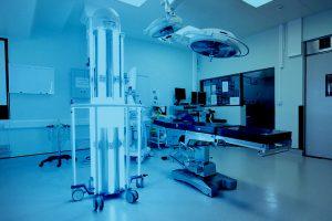UVC Desinfectie: in de aanval tegen het virus UV-C